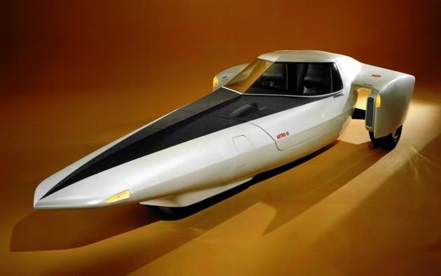 1969 Astro III
