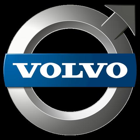 old Volvo logo emblem