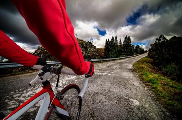 Biking- Sports