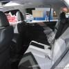 2015 Subaru Outback seats