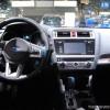 2015 Subaru Outback technology