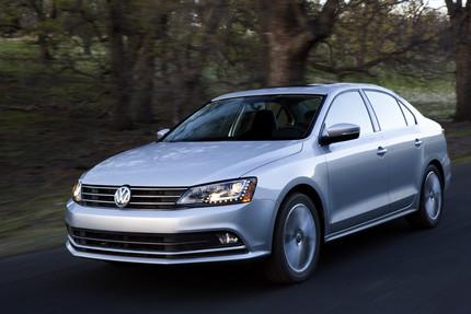 2015 Volkswagen Jetta New