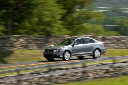 2015 Volkswagen Jetta Performance