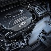 2016 BMW X1 photos engine