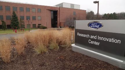 Ford Dearborn Research and Innovation Center