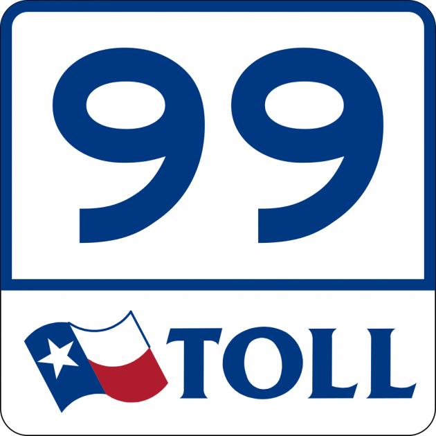 Fort Bend Parkway toll - most expensive toll roads in america