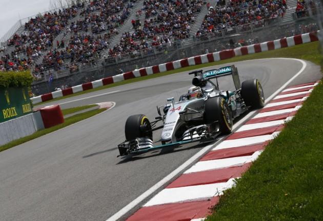 Hamilton | 2015 Canadian Grand Prix Recap