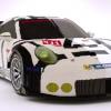 LEGO Porsche LeMans