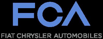 Logo_Fiat_Chrysler_Automobiles FCA