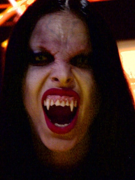 Vampire from Carniphage on Flickr