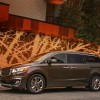 2015 Kia Sedona side