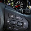 2015 Kia Sedona steering wheel controls