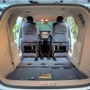 2015 Kia Sedona trunk space