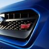 2015 Subaru WRX STI grille