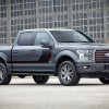 2016 Ford F-150 Lariat Appearance Package