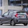 2016 Honda Fit model overview