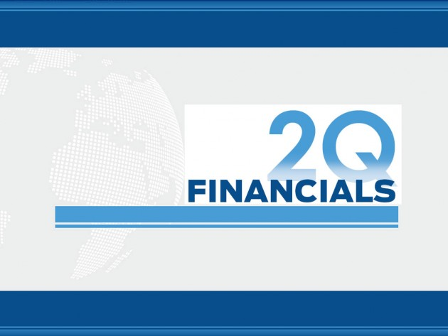 Ford Q2 Financial Results