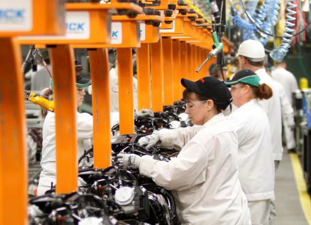 Honda's Anna Engine Plant Celebrates 30th Anniversary