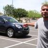 Arizona Cardinal Tyrann Mathieu Demonstrates What Happens to Pets In Hot Cars