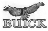Buick Hawk logo