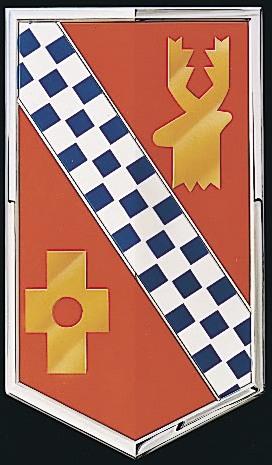Buick shield emblem