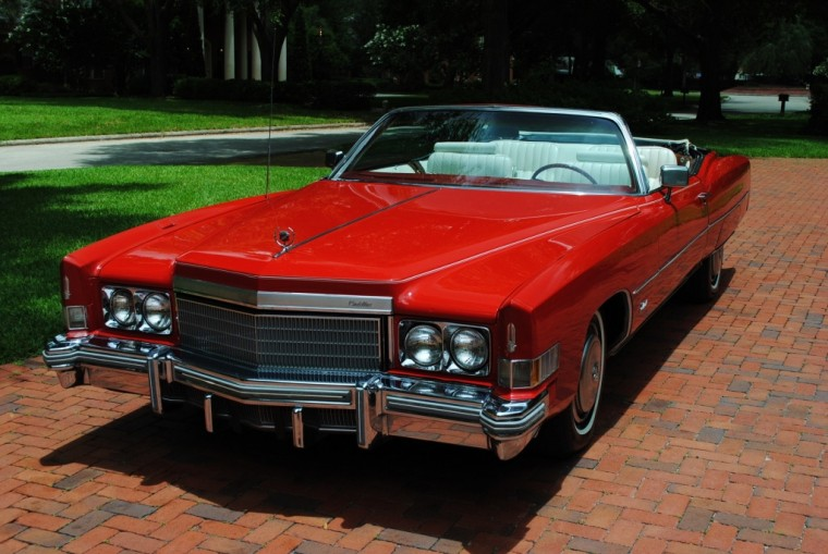 Lil Wayne Shows Off 1975 Caprice Classic in Hollyweezy Video - The
