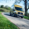Ford Transit wins Van of the Year 2015 at the Auto Express Awards in its 50th year (1)
