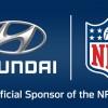 Hyundai NFL partnership