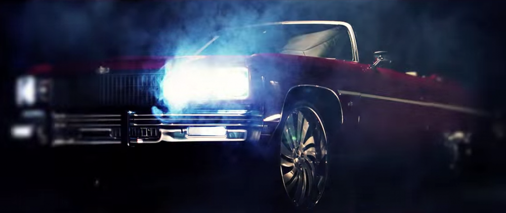 Lil Wayne Shows Off 1975 Caprice Classic in Hollyweezy Video