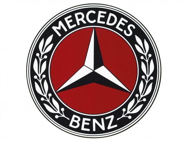 Mercedes-Benz-symbol-logo