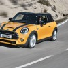 2016 Mini Hardtop 2 door overview