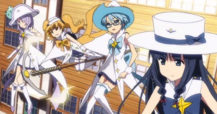 Subaru's Anime Wish Upon the Pleiades