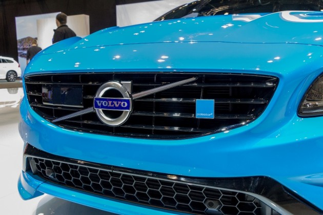 Volvo has just disclosed they have purchased the performance company Polestar and will be incorporating it as its in-house tuning badge similar to what Mercedes did with AMG in 1993.