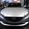 2016 Mazda6 Front