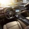 2016 Nissan Maxima Interior Front
