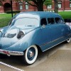 1936 Scarab Car Classic