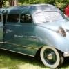 1936 Stout Scarab Blue