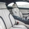 2016 BMW 6 Series White Interior