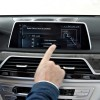 2016 BMW 7 Series Infotainment