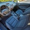 2016 Kia Forte Driver Interior