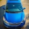 2016 Kia Forte Roof Design