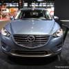 2016 Mazda CX-5 Nose