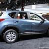 2016 Mazda CX-5 Right Side