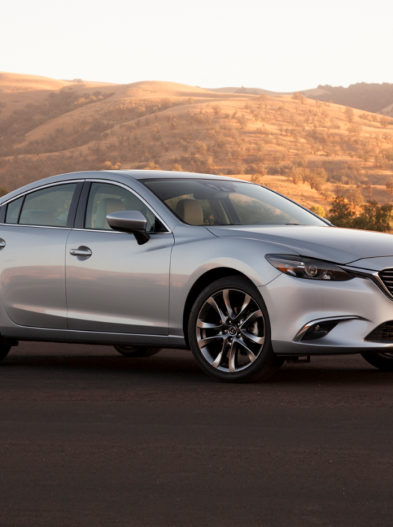 mazda issues recall on 2015 16 mazda6 for power steering airbag wiring abrasion the news wheel. Black Bedroom Furniture Sets. Home Design Ideas