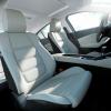 2016 Mazda6 interior