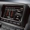 2016 Nissan GT-R touchscreen