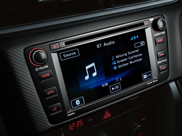 2016 Subaru Brz Overview The News Wheel