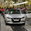 2016 Nissan Maxima at Factory