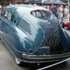 Antique Scarab Car Rear