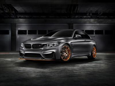 BMW Concept M4 GTS Stock (2)